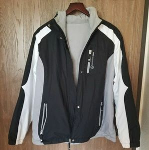Other - Reversable jacket